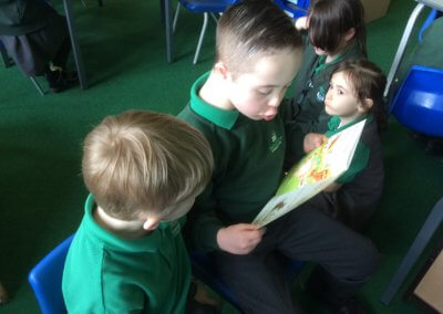book buddy years 1 and 4 photo 2