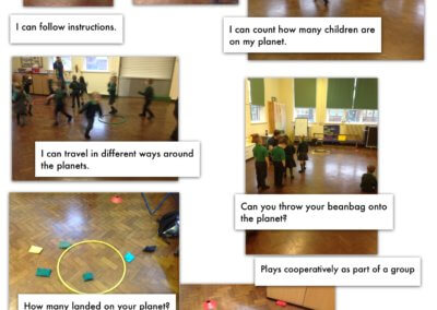Reception Active Maths 1