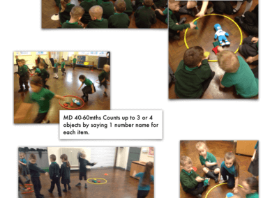 Reception Active Maths 2