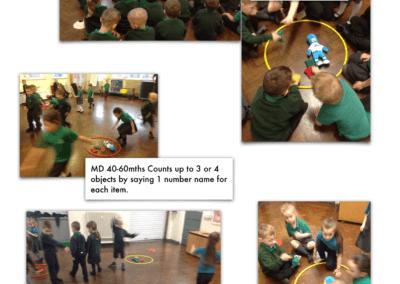 Reception Active Maths 2